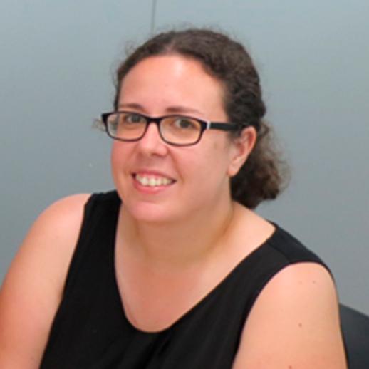 Dra. Mireia Llauradó Serra